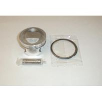 TB Piston Kit - 60mm - Stock, Race Head and Race Head V2