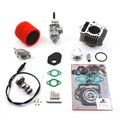 TB Stock Head, 88cc Bore Kit, 20mm Carb Kit, Cam - 92-08 Models