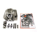 TB 150cc to 184cc Race Head V2 Upgrade Kit - GPX-YX150-160