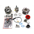 TB 184cc Bore Kit, Race Head V2 and 28mm Carb Kit - GPX-YX160