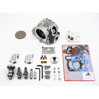 GPX 125cc Race V2 Head Upgrade Kit