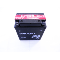 DHZ 12V 3A HD Battery, Suits All Pitbike Honda Bikes