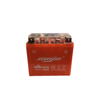 DHZ 12V 5A HD Sealed Battery