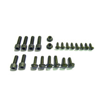 Pitbike High Quality Screw Bolt nuts set, All Thumpsters
