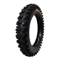 "Kenda Millville 10"" Tyre with Tube (80/100 - 10 42J)"