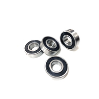4 X 15mm Wheel Bearing