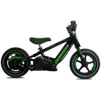 "ZEROZONE 12"" Electric Balance Bike"