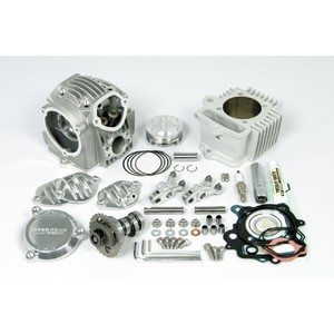 Super Head 4V+R SCUT106cc Big Bore Kit