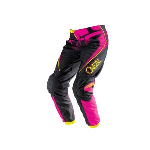 O'Neal 2014 Women's Element Pant Black / Pink (1/2)