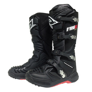O'Neal 2018 Element Platinum Boots Black