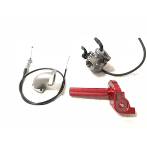 KF19mm Carburettor Kit for Honda CRF50