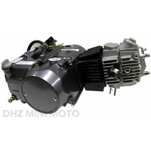 LIFAN 110cc Semi Auto Engine 4 Speed, 1P52FMH