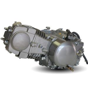 Zongshen 140cc 4 Speed Manual Engine