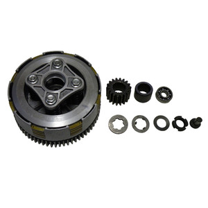 HD 5 Plate Clutch Unit Kit, suit GPX125, Daytona T-Rex Engine
