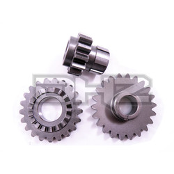 PitsterPRO Engine 155Z/160HO Start Gear, Bridge Gear, Driven Gear Kit