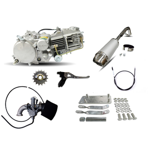 Honda Postie CT110 150 Engine Conversion Kit
