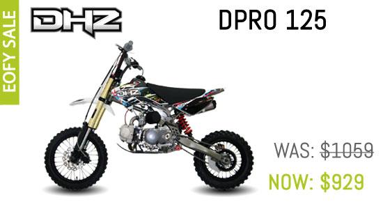 DPRO125 Sale