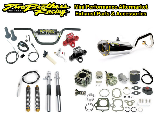 Bikes Parts And Accessories TBR Performance Parts