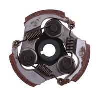 Heavy Duty 3 Shoes Centrifugal Clutch Plate Assembly