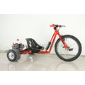 Turbo Drift Trike Slider Bike, 49cc, 2-Stroke, Automatic