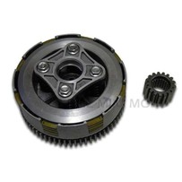 HD 5 Plate Clutch Unit Kit, Lifan 140cc 150cc, YX GPX 150cc 160cc 155Z Engines