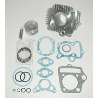 TB Stock Head, 88cc Bore Kit - 88-18 Models